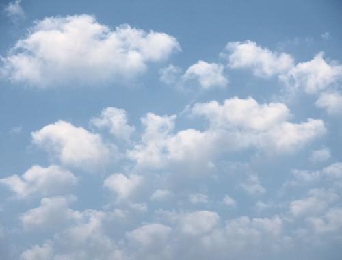 cloud-sky